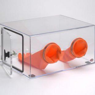 Model 5503 – Compact Temperature & Humidity Chamber / Glove Box