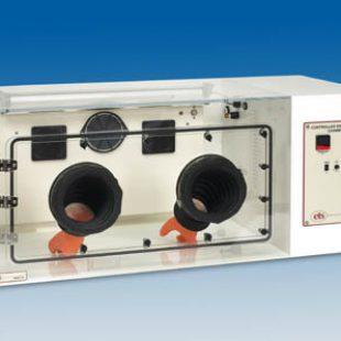 Model 5518/5532 – Large Integrated Environmental Chamber/Glove Box