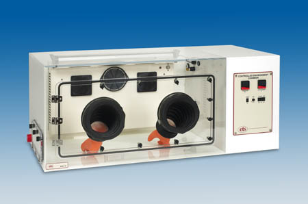 Model 5518/5532 – Large Integrated Environmental Chamber/Glove Box