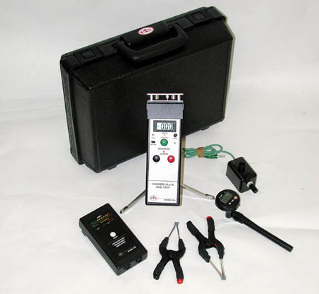 Model 2004 – SAE J1645 Resistance/Dissipation Kit