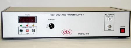 Model 812 – ESD Power Supply (±10 kV HVPS)