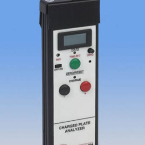 Static Meters, Static Locators, Charge Plate Detectors and Analyzers