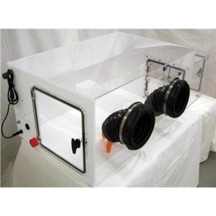 Model 5506 – Midsize Temperature & Humidity Chamber/Glove Box
