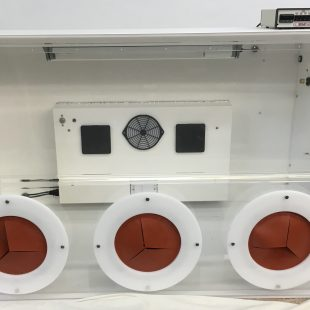 Model 5515 — SUBZERO Environmental Glove Box