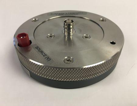 Model 853 – EN 1149-1 &-2 Surface & Volume Resistance/Resistivity Test Fixture