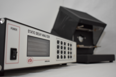Model 4406 Static Decay Meter
