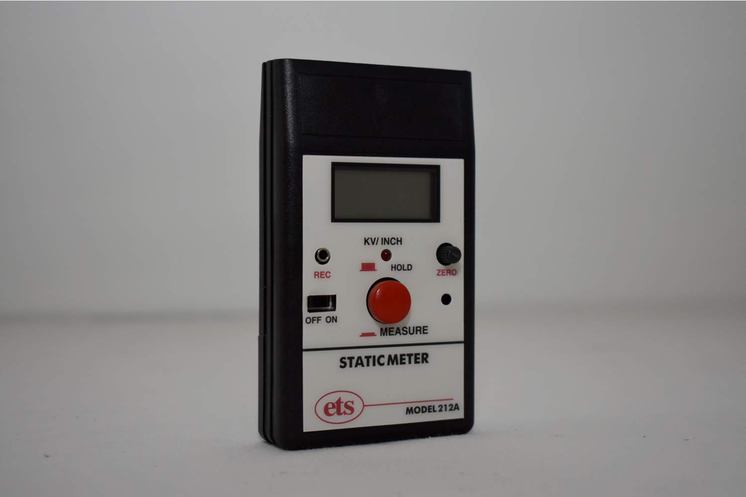 Model 212 Digital Static Meter