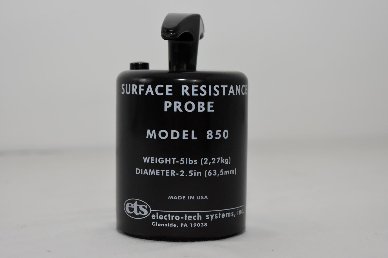 Model 850 – Surface Resistance Probe Electrode