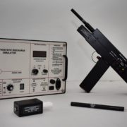 ETS Model 930D ESD Gun