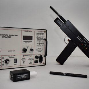Model 930D ESD Gun – Electrostatic Discharge Simulator
