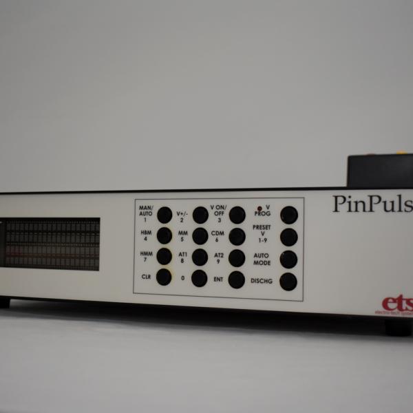 Model 9910 PinPulse