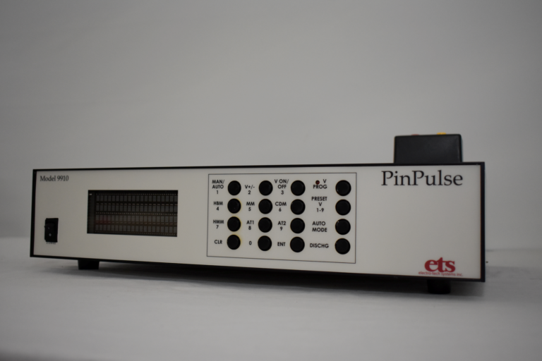 Model 9910 PinPulse