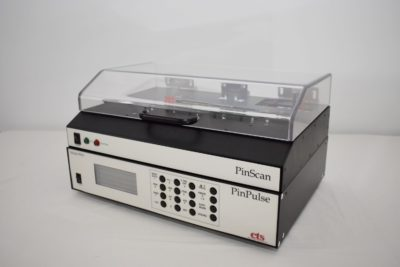 Model 9910 PinScan Automated ESD Test System