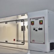 ETS Model 5533 Temperature and Humidity Chamber