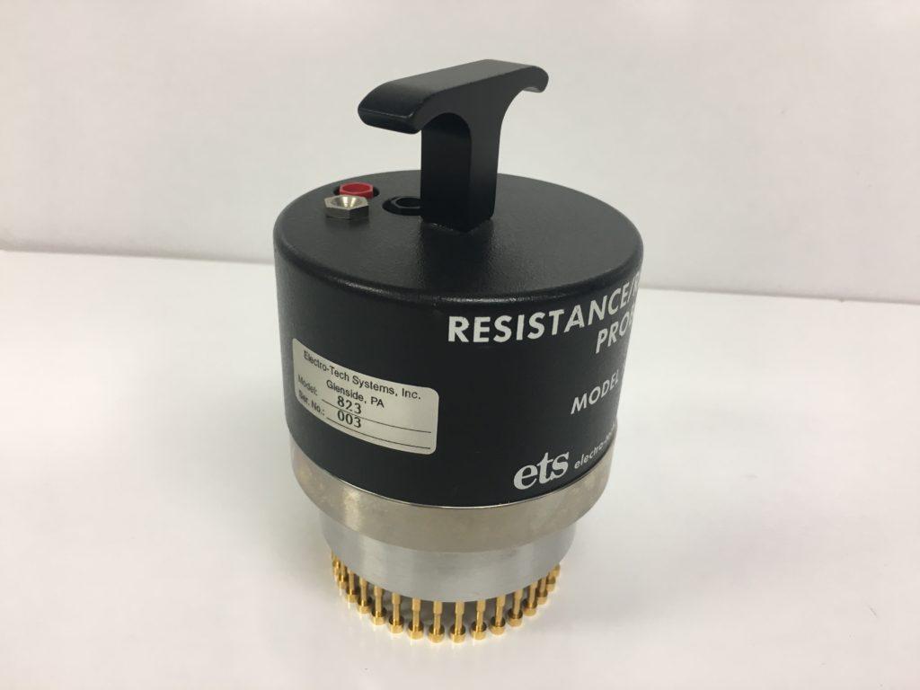 Model 823 Resistance Probe 52 Pins 3 0 Quot Measurement