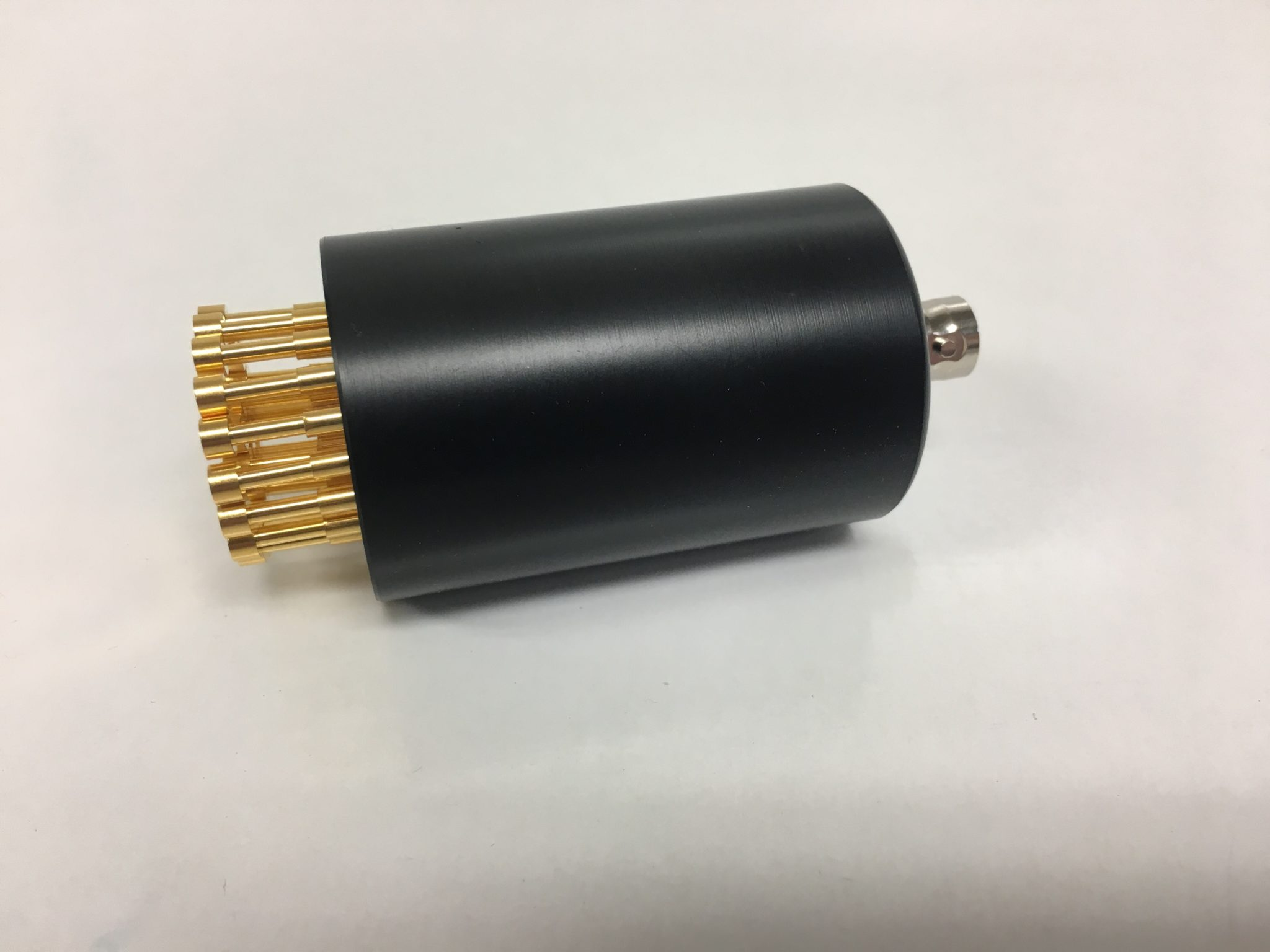 Model 842 Resistance Probe:  22 Pins; 1.25″ Measurement