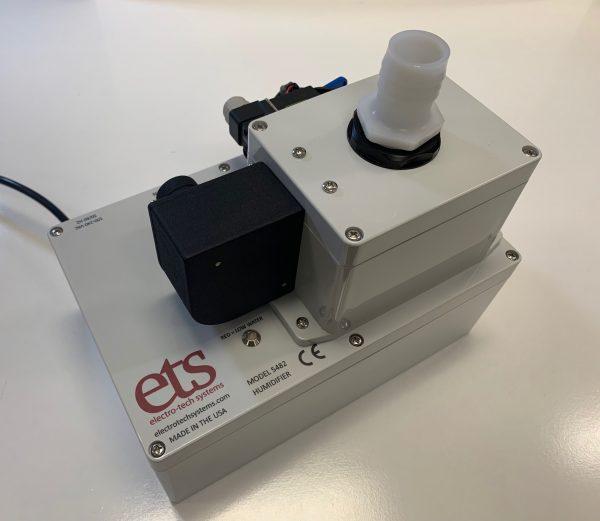 ETS Model 5482 Humidifer