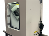 Introducing the Upgraded ETS Model 5502 Environmental Chamber Series for Instron™ Universal Testing Machines