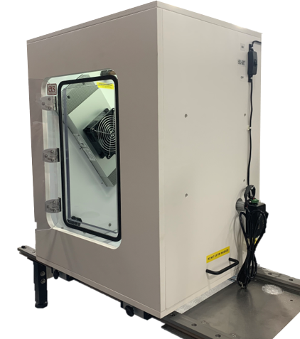 ETS Model 5502 Environmental Chamber Series for Instron™ Universal Testing Machines